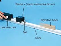 Collision Apparatus, BeeSpi