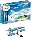 Ultralight Plane, Gigo