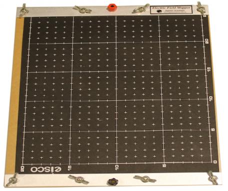 Electric Field Mapper