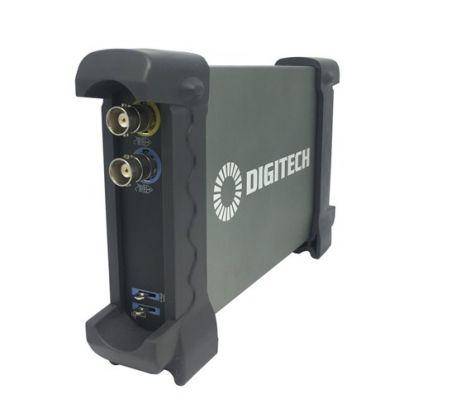 Digital USB Oscilloscope, 20MHz