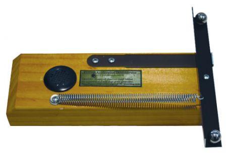 Vertical acceleration apparatus