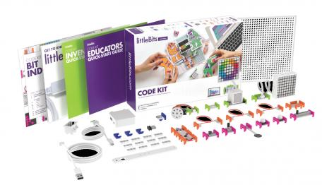 littleBits Code Education Class Pack, 30 Students
