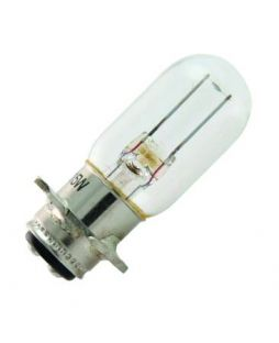 Replacement filament lamp/bulb for microscope,  20W