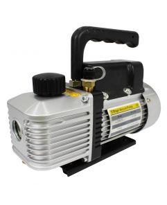 Vacuum pump, 2 stage, oil