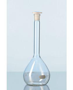 Volumetric flasks, Schott, A grade