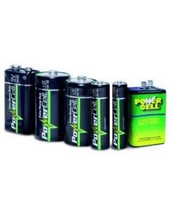 Batteries, Heavy Duty, long life
