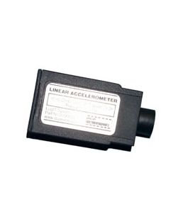 Linear Accelerometer - X or Y Range -50 to + 50 m/s/s