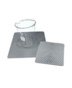 Bench mat, silicon rubber