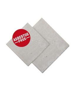 Bench mat, cement sheet