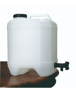 Carboy, HDPE