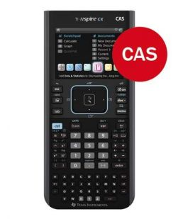 TI-Nspire CX CAS calculator