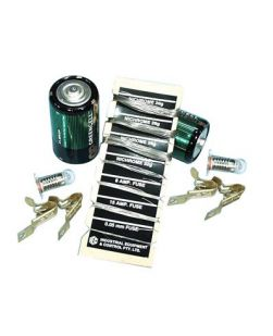 Circuit Kit, ASEP design