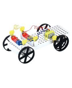 Electric Experiment Car