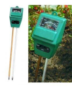 Garden/Soil test meter
