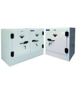 Polystore Corrosive safety cabinet