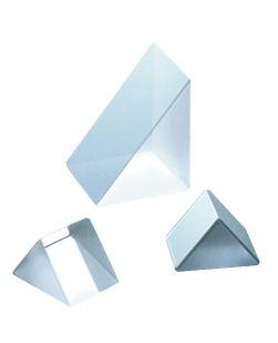 Glass prisms