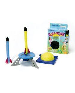 Pop Up A Rocket