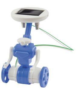 Solar Education Robot Kit, 6 in 1