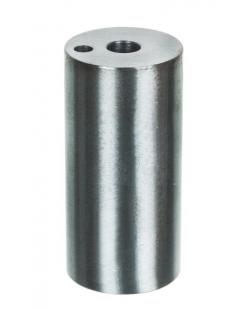 Metal block calorimeters, Mild Steel