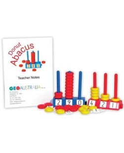 Donut Abacus