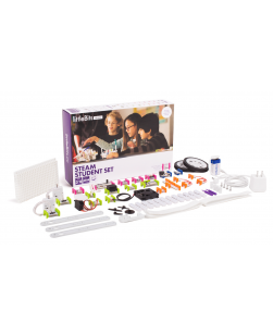 littleBits STEAM Education Class Pack, 30 Students