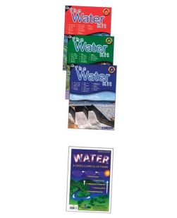 The Water Test Kit book